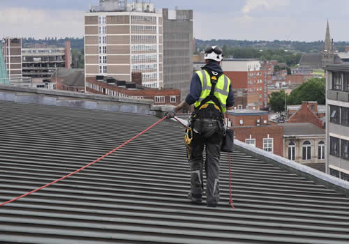 roof inspections in Lancashire North West roof surveys